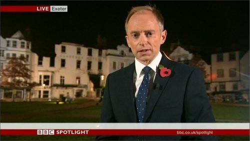 Justin Leigh Leaves BBC Spotlight (16)