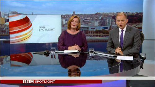 Justin Leigh Leaves BBC Spotlight (7)