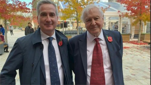 Quentin Rayner and Mark Shardlow Leaves BBC EMT (4)