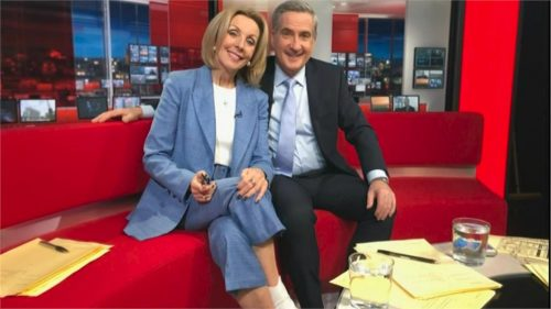 Quentin Rayner and Mark Shardlow Leaves BBC EMT (5)