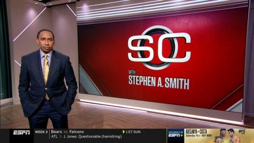 Stephen A Smith (1)