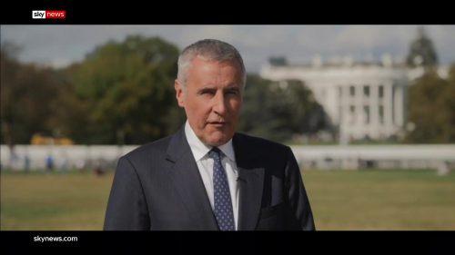 US Election 2020 - Sky News Promo (1)