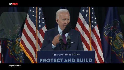 US Election 2020 - Sky News Promo (12)