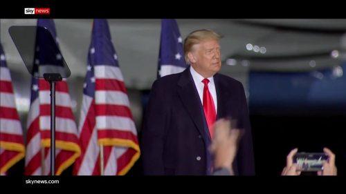 US Election 2020 - Sky News Promo (13)