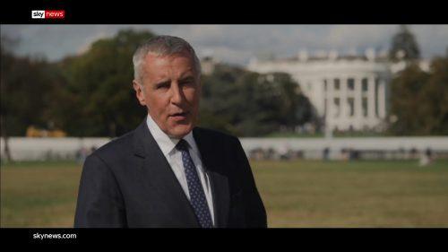 US Election 2020 - Sky News Promo (15)
