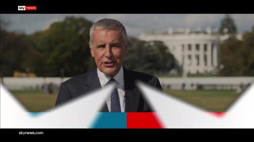 US Election 2020 - Sky News Promo (16)