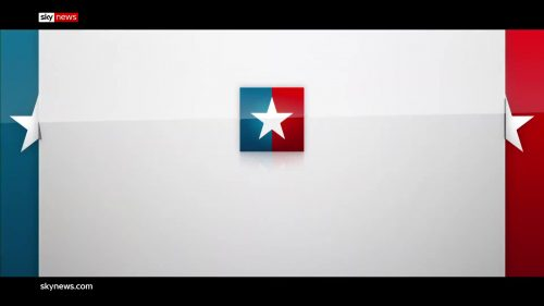 US Election 2020 - Sky News Promo (18)
