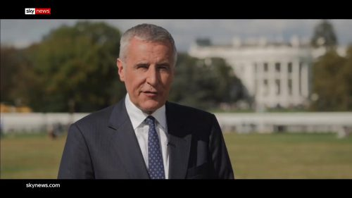 US Election 2020 - Sky News Promo (6)