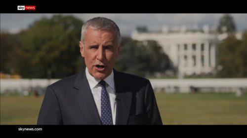 US Election 2020 - Sky News Promo (9)