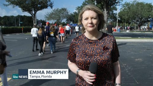 US2020 - ITV News - 29th Oct (5)