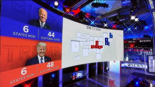ABC News - US Election 2020 Coverage (103)