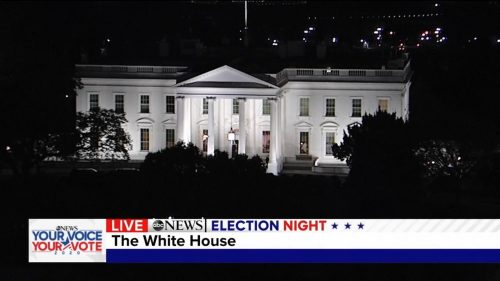 ABC News - US Election 2020 Coverage (2)
