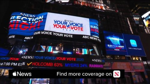 ABC News - US Election 2020 Coverage (45)