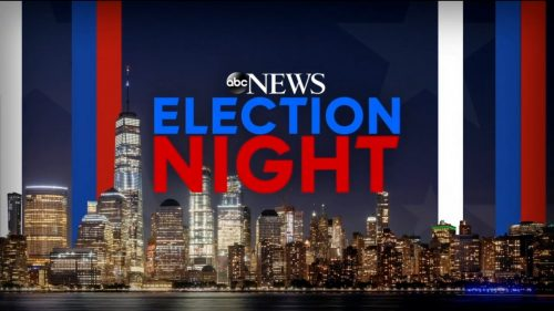U.S. Election 2020 – ABC News Coverage