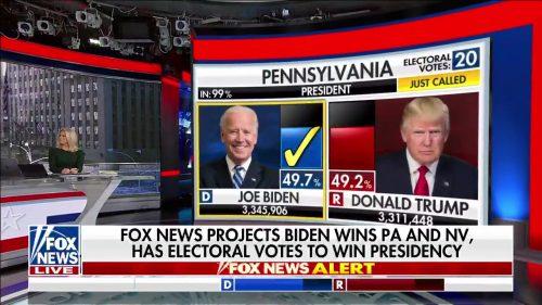 Biden Wins - Fox News (1)