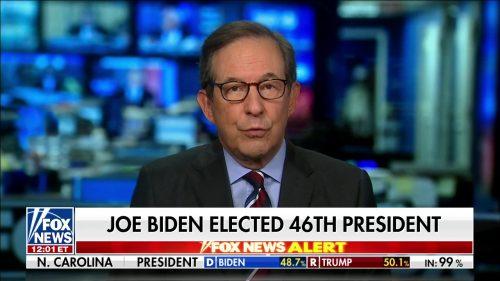 Biden Wins - Fox News (3)