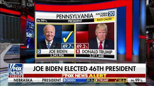 Biden Wins - Fox News (4)