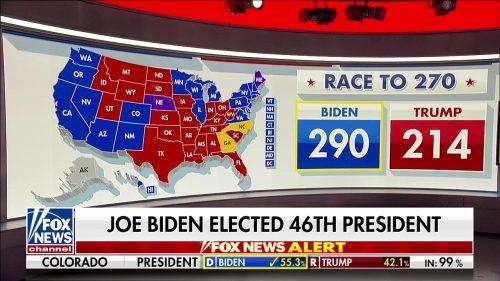 Biden Wins - Fox News (5)
