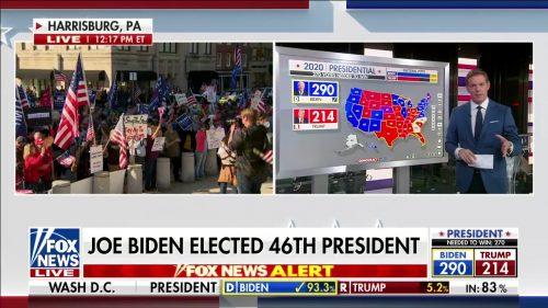 Biden Wins - Fox News (6)