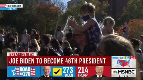 Biden Wins - NBC (2)