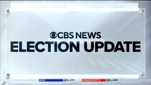 CBS News - US Election 2020 Coverage (101)