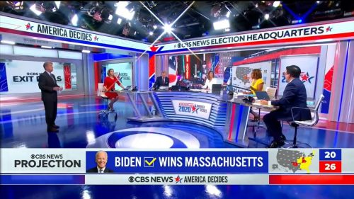 CBS News - US Election 2020 Coverage (18)
