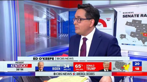 CBS News - US Election 2020 Coverage (2)