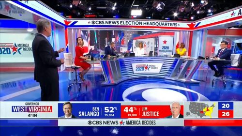 CBS News - US Election 2020 Coverage (20)