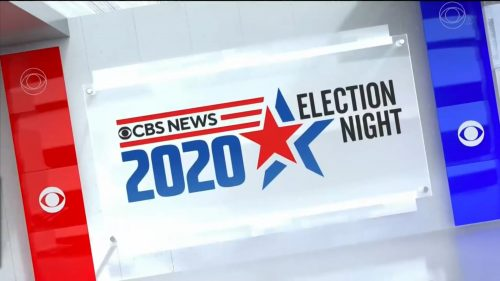 CBS News - US Election 2020 Coverage (23)