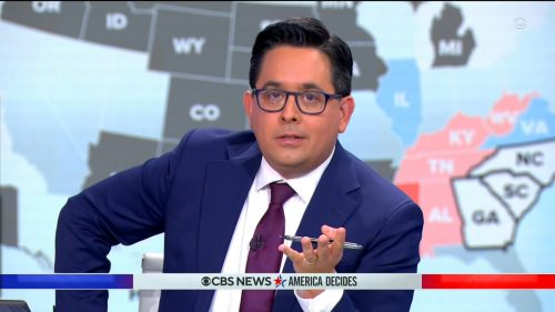 CBS News - US Election 2020 Coverage (27)