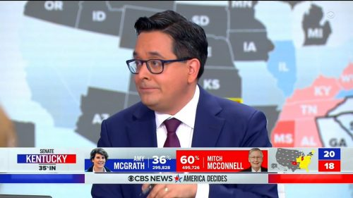 CBS News - US Election 2020 Coverage (3)