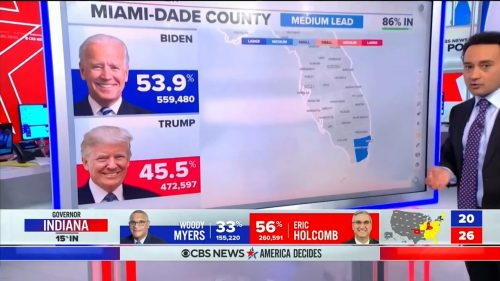 CBS News - US Election 2020 Coverage (31)