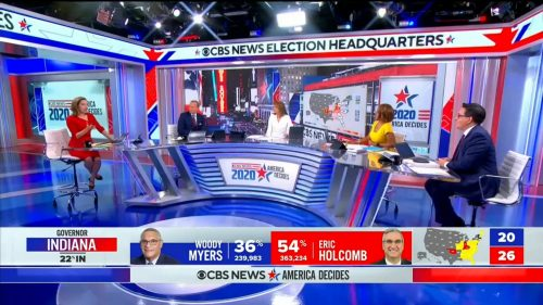 CBS News - US Election 2020 Coverage (33)