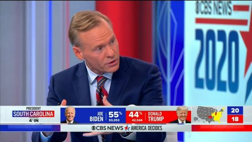 CBS News - US Election 2020 Coverage (5)