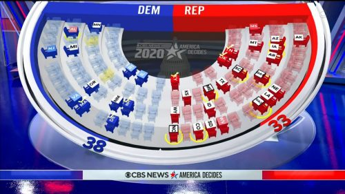 CBS News - US Election 2020 Coverage (50)