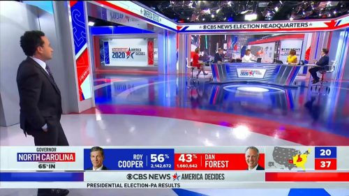 CBS News - US Election 2020 Coverage (60)