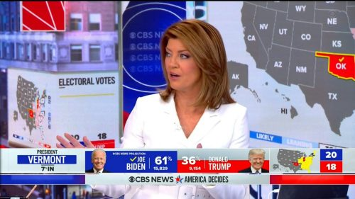 CBS News - US Election 2020 Coverage (9)