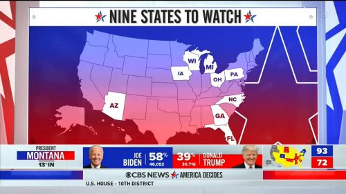 CBS News - US Election 2020 Coverage (97)