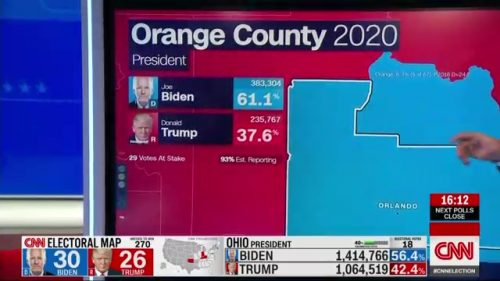 CNN - US Election 2020 Coverage (10)