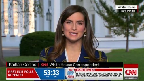 CNN - US Election 2020 Coverage (11)
