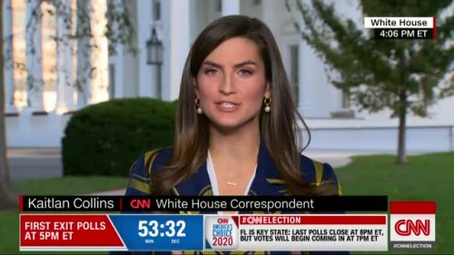 CNN - US Election 2020 Coverage (12)