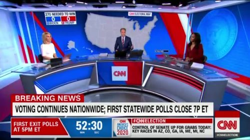 CNN - US Election 2020 Coverage (13)