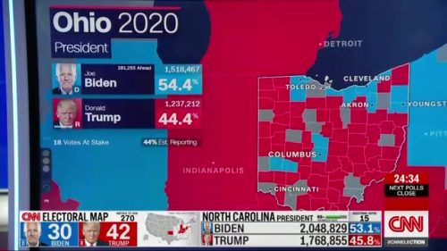 CNN - US Election 2020 Coverage (15)