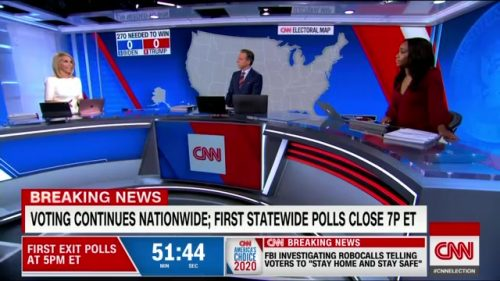 CNN - US Election 2020 Coverage (18)