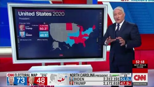 CNN - US Election 2020 Coverage (23)