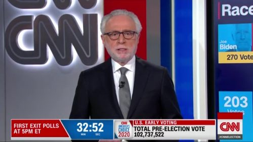 CNN - US Election 2020 Coverage (27)