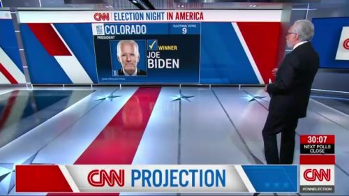 CNN - US Election 2020 Coverage (28)