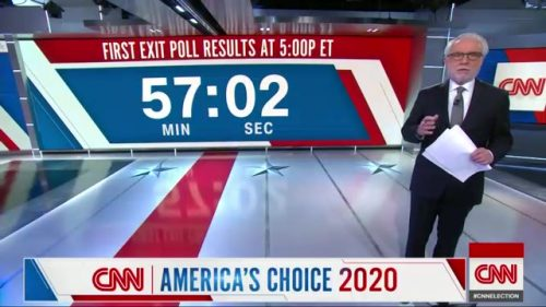 CNN - US Election 2020 Coverage (3)