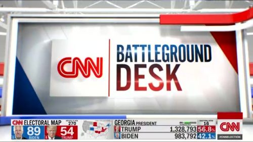 CNN - US Election 2020 Coverage (30)