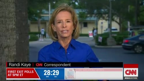 CNN - US Election 2020 Coverage (31)